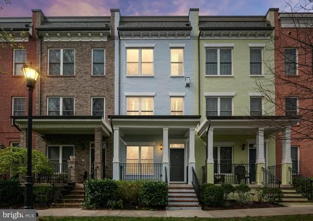 639 Regent Place NE, WASHINGTON, DC 20017 (#DCDC463916) :: Coleman & Associates