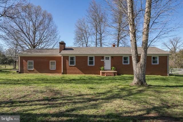 4629 Casanova, WARRENTON, VA 20187 (#VAFQ164942) :: Colgan Real Estate