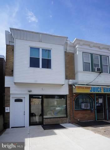 4220 Princeton Avenue, PHILADELPHIA, PA 19135 (#PAPH886278) :: RE/MAX Main Line