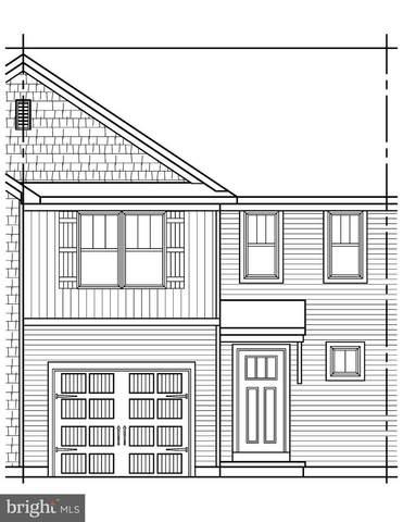 22 Southside Drive, WILLOW STREET, PA 17584 (#PALA161626) :: John Smith Real Estate Group