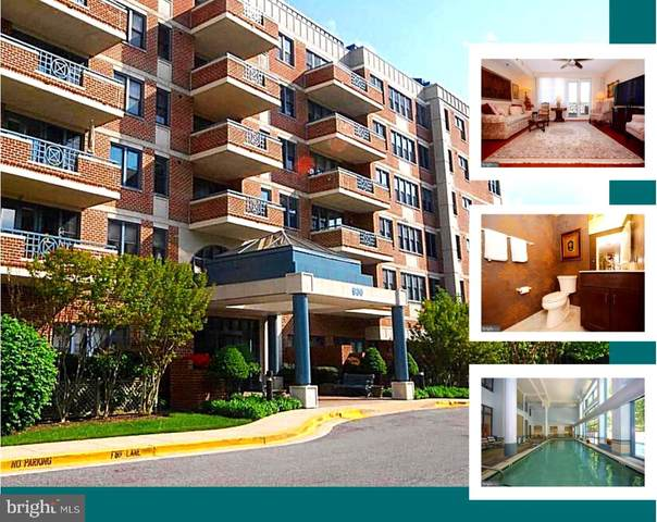 930 Astern Way #201, ANNAPOLIS, MD 21401 (#MDAA430252) :: The Redux Group