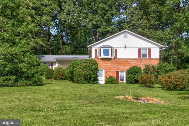 7939 Hickory Road, STEWARTSTOWN, PA 17363 (#PAYK135952) :: Younger Realty Group