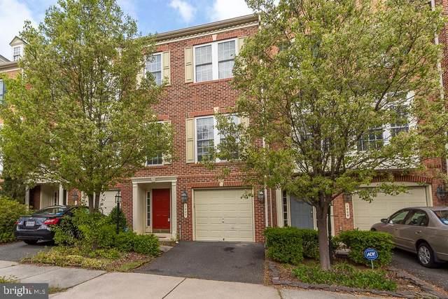 1007 Hotchkiss Place, FREDERICKSBURG, VA 22401 (#VAFB116814) :: Dart Homes