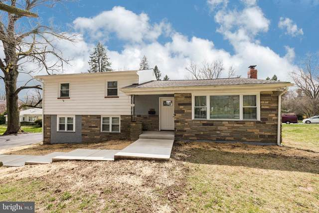 838 S High Street, WEST CHESTER, PA 19382 (#PACT503976) :: Lucido Agency of Keller Williams