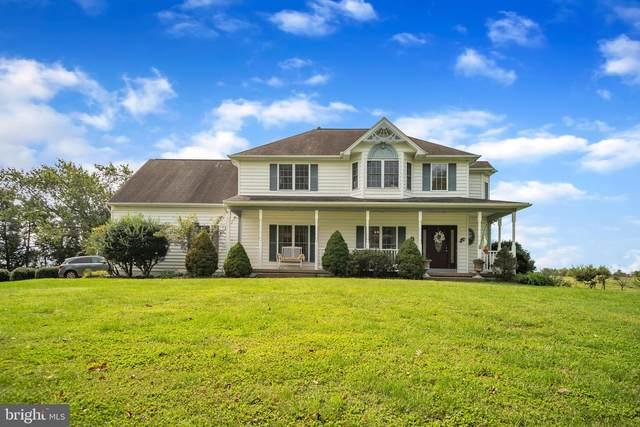 18404 Bel Pre Road, CULPEPER, VA 22701 (#VACU141086) :: Pearson Smith Realty