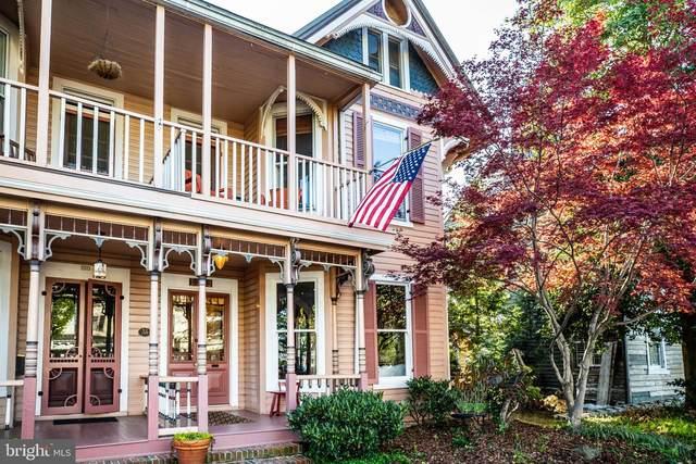 1112 Charles Street, FREDERICKSBURG, VA 22401 (#VAFB116820) :: The Licata Group/Keller Williams Realty
