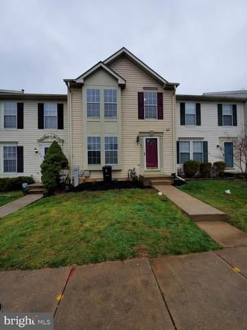 31 Cedarwood Circle, BALTIMORE, MD 21208 (#MDBC490352) :: Great Falls Great Homes