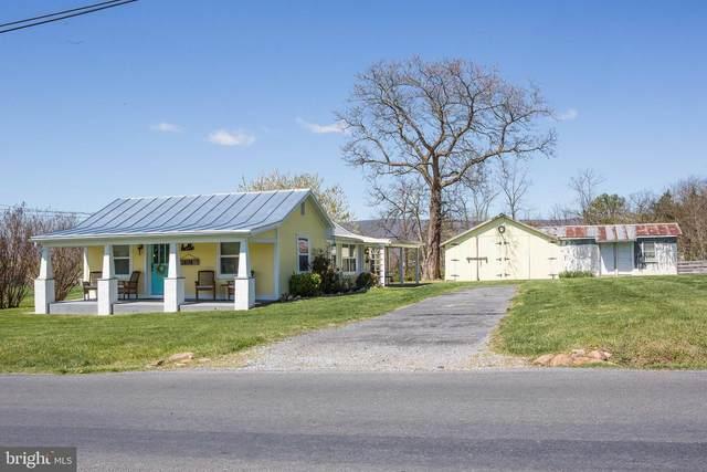 1604 Honeyville Road, STANLEY, VA 22851 (#VAPA105186) :: The Gold Standard Group