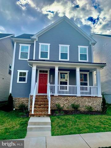 22022 Broadway Avenue, CLARKSBURG, MD 20871 (#MDMC702378) :: Dart Homes