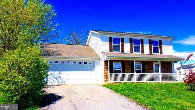 192 Cashmere Drive, MARTINSBURG, WV 25404 (#WVBE176144) :: SURE Sales Group