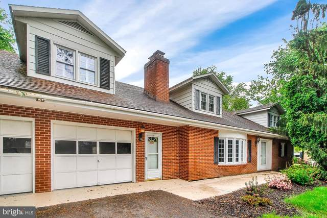 17 Sunset Drive, GETTYSBURG, PA 17325 (#PAAD111102) :: The Heather Neidlinger Team With Berkshire Hathaway HomeServices Homesale Realty