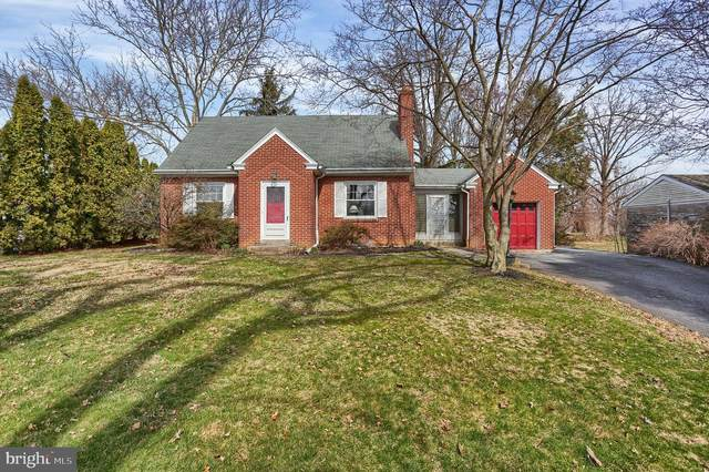 89 Wabank Road, MILLERSVILLE, PA 17551 (#PALA161668) :: Younger Realty Group