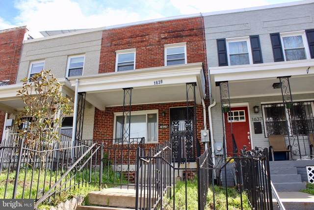 1639 Lang Place NE, WASHINGTON, DC 20002 (#DCDC464208) :: Corner House Realty