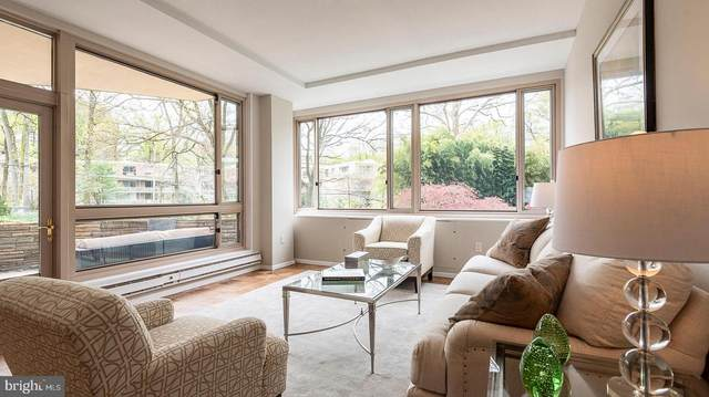 4101 Cathedral Avenue NW #501, WASHINGTON, DC 20016 (#DCDC464244) :: The Licata Group/Keller Williams Realty