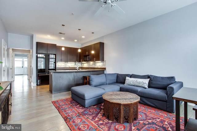 1515 11TH Street NW 1-2, WASHINGTON, DC 20001 (#DCDC464300) :: The Riffle Group of Keller Williams Select Realtors