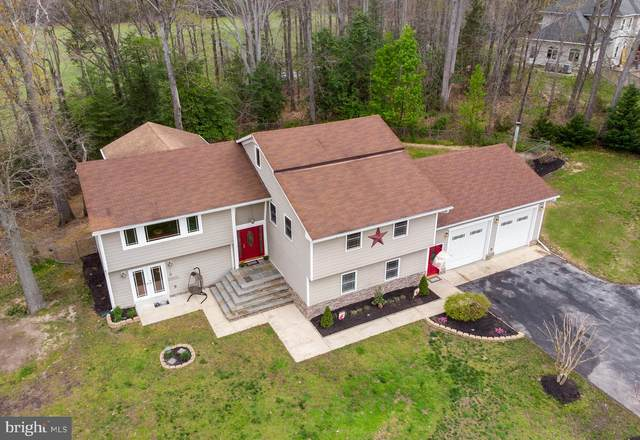 1951 Watson Road, OWINGS, MD 20736 (#MDCA175652) :: Homes to Heart Group