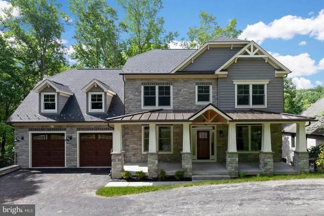 7136 Masters Road, NEW MARKET, MD 21774 (#MDFR262228) :: Eng Garcia Properties, LLC