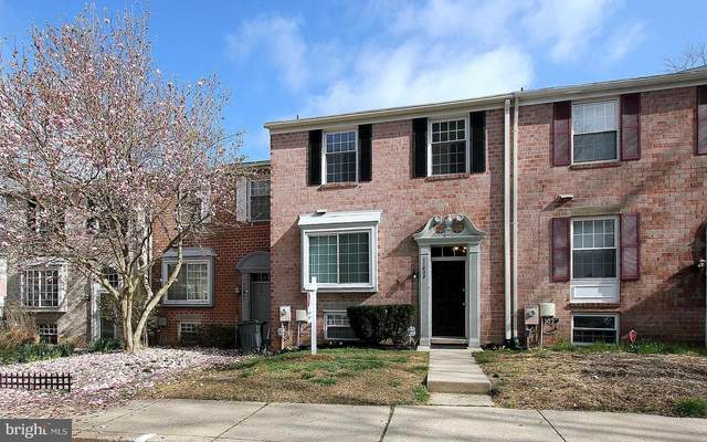 11838 New Country Lane, COLUMBIA, MD 21044 (#MDHW277670) :: The Miller Team