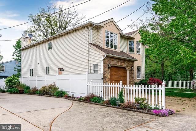 135 Webster Street, RIVERSIDE, NJ 08075 (#NJBL370324) :: Pearson Smith Realty