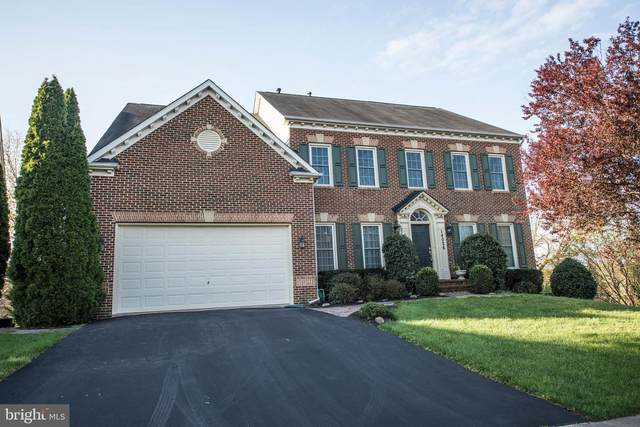 14026 Bromfield Road, GERMANTOWN, MD 20874 (#MDMC702606) :: The Licata Group/Keller Williams Realty