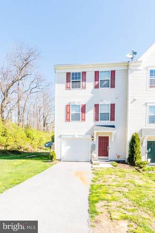 66 Ventura Way, HEDGESVILLE, WV 25427 (#WVBE176180) :: Pearson Smith Realty