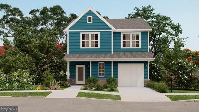 2840 Memorial Street, ALEXANDRIA, VA 22306 (#VAFX1121312) :: RE/MAX Cornerstone Realty