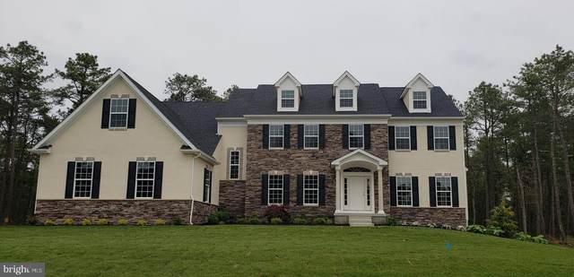1 Aberdeen Court, MARLTON, NJ 08053 (#NJBL370380) :: Holloway Real Estate Group