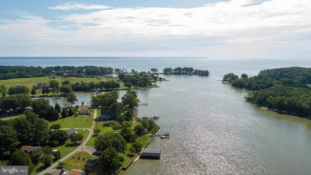 278 Seaview Drive, HAGUE, VA 22469 (#VAWE116240) :: Debbie Dogrul Associates - Long and Foster Real Estate