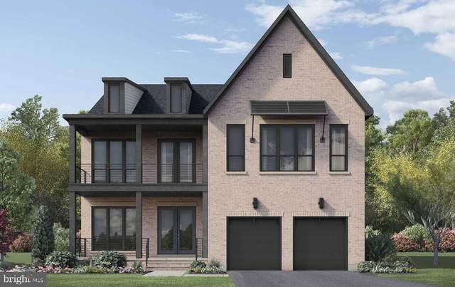 1360 Monitor Lane, MCLEAN, VA 22101 (#VAFX1121440) :: Arlington Realty, Inc.