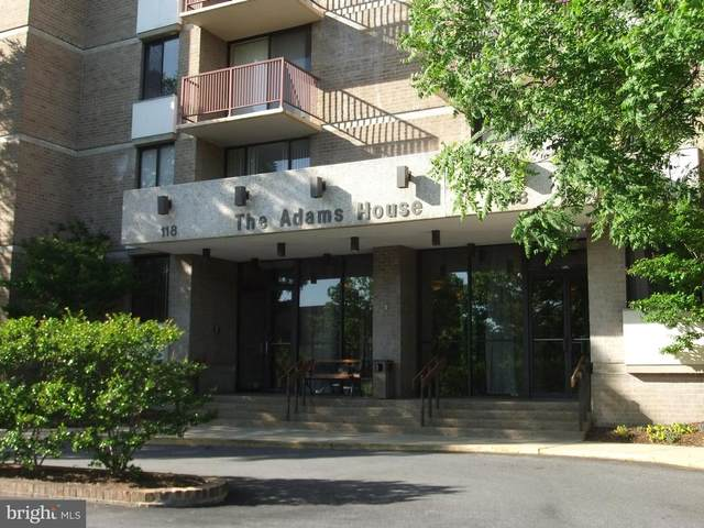 118 Monroe Street #907, ROCKVILLE, MD 20850 (#MDMC702776) :: The Piano Home Group