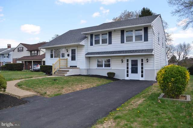 3 Brookwood Place, BROOKHAVEN, PA 19015 (MLS #PADE516980) :: The Premier Group NJ @ Re/Max Central