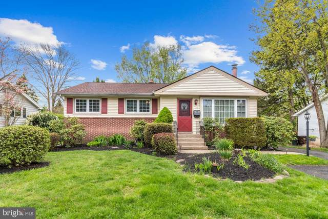 116 Taifer Avenue, DOYLESTOWN, PA 18901 (MLS #PABU494330) :: The Premier Group NJ @ Re/Max Central