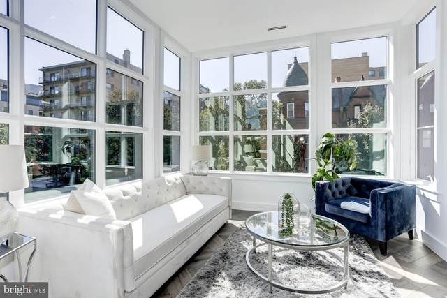 1500 17TH Street NW Penthouse, WASHINGTON, DC 20036 (#DCDC464588) :: Network Realty Group