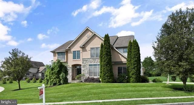 2322 Forest Lane, HARRISBURG, PA 17112 (#PADA120588) :: Iron Valley Real Estate