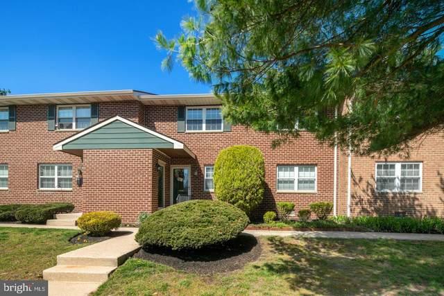 45 Turtle Creek Drive, MEDFORD, NJ 08055 (#NJBL370430) :: Blackwell Real Estate