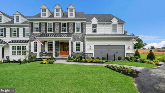 Lot 16 Manor Road, LAFAYETTE HILL, PA 19444 (#PAMC645976) :: Nexthome Force Realty Partners