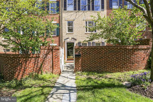 313 Ridgepoint Place, GAITHERSBURG, MD 20878 (#MDMC702848) :: Dart Homes
