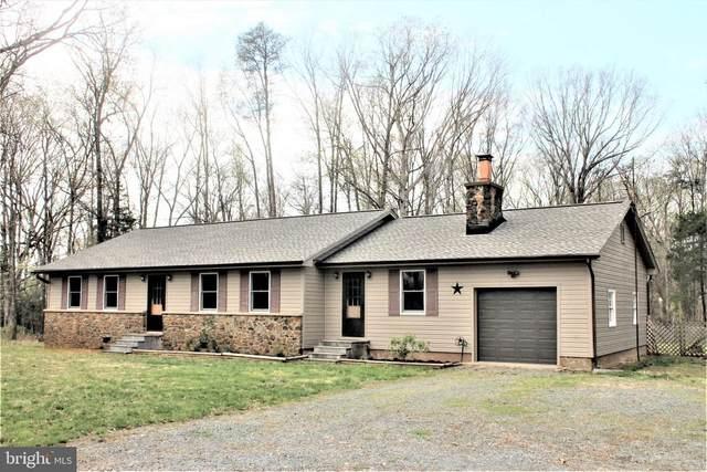 13388 Newbys Shop Road, REMINGTON, VA 22734 (#VACU141138) :: Larson Fine Properties