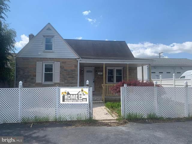 3145 Sycamore Street, HARRISBURG, PA 17111 (#PADA120592) :: The Joy Daniels Real Estate Group