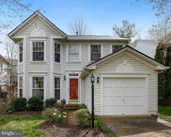 6441 Empty Song Road, COLUMBIA, MD 21044 (#MDHW277786) :: Certificate Homes