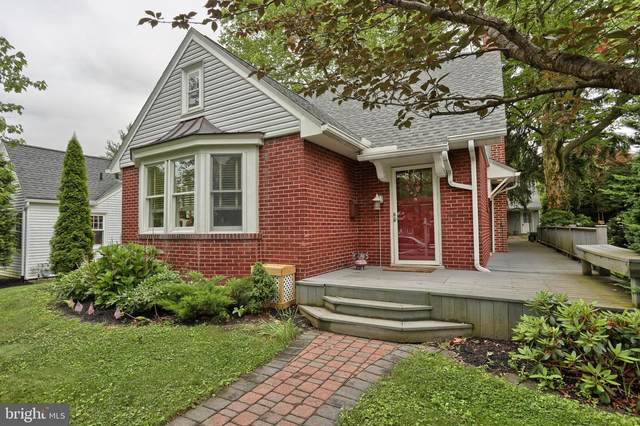 134 Maple Avenue, HERSHEY, PA 17033 (#PADA120612) :: TeamPete Realty Services, Inc