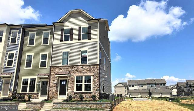 3403 Stone Barn Drive, URBANA, MD 21704 (#MDFR262414) :: SURE Sales Group