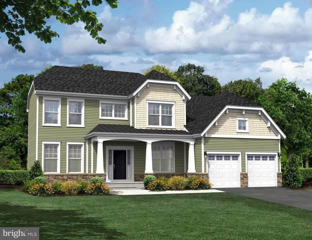 30 Stoneham Road, EWING, NJ 08638 (MLS #NJME294162) :: Jersey Coastal Realty Group
