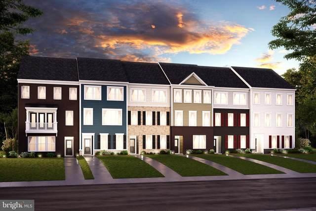 1586 Meadowlark Glen Road, DUMFRIES, VA 22026 (#VAPW492110) :: Revol Real Estate