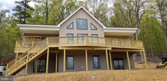 130 Core Drive, FRONT ROYAL, VA 22630 (#VAWR139926) :: City Smart Living