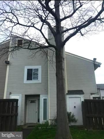 8624 Village Way, ALEXANDRIA, VA 22309 (#VAFX1121828) :: Coleman & Associates