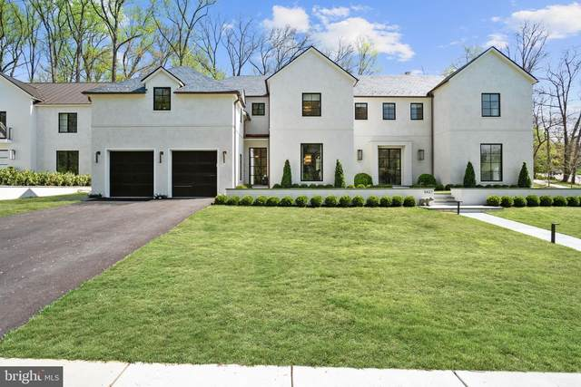 5427 Goldsboro Road, BETHESDA, MD 20817 (#MDMC703000) :: Blackwell Real Estate