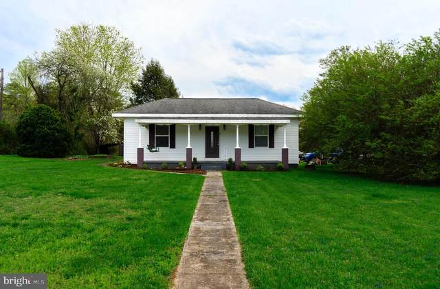 3580 Wolftown-Hood Rd, MADISON, VA 22727 (#VAMA108286) :: RE/MAX Cornerstone Realty