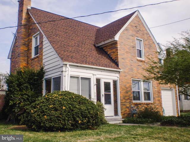 503 Hill Street, YORK, PA 17403 (#PAYK136134) :: The Joy Daniels Real Estate Group