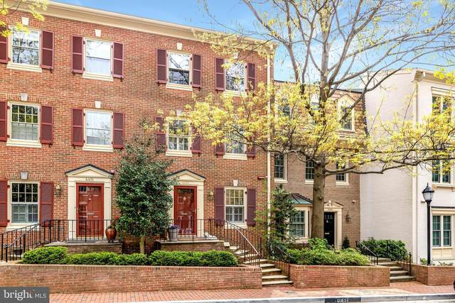 4453 Westover Place NW, WASHINGTON, DC 20016 (#DCDC464900) :: Tom & Cindy and Associates